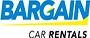 Bargain Car Rentals