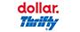 Dollar Thrifty car rental locations in UK (United Kingdom)