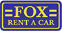 Fox car rental Ontario - Airport [ONT], California, USA - TREWL.com