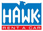 Car hire HAWK locations Hong Kong