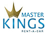 Masterkings car rental locations in Portugal